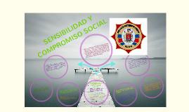 SENSIBILIDAD Y COMPROMISO SOCIAL