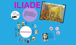 l' iliade