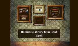 Romulus Library