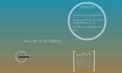 Hot Cars Investigation
