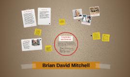 Brian David Mitchell
