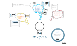 capsules innova-TIC