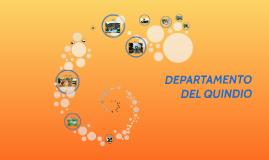 DEPARTAMENTO DEL QUINDIO