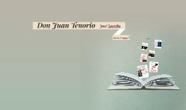 Copy of Don Juan Tenorio