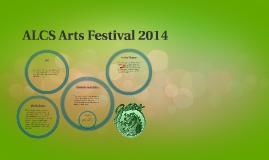 ALCS Arts Festival 2014