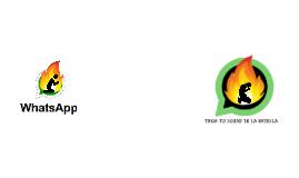 Whatsapp logo cristiano
