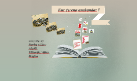 Copy of Copy of Book Report