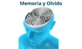 8. Memoria y Olvido