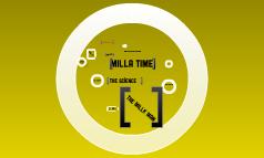 Mr Miller Possible Nicknames