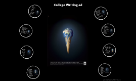 College Writing ad