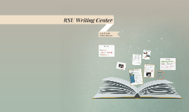 RSU Writing Center