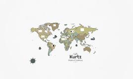 Kurtz - Heart of Darkness
