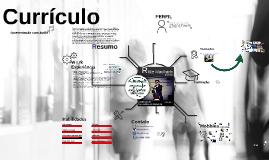 Currículo Rilke Machado