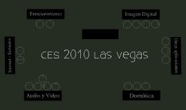 Ebusiness CES Las Vegas