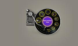 Beyoncé's and Eriksons' Mixtape