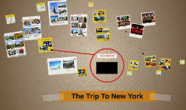 Copy of The Trip To New York