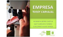 Empresa Calzado de Bucaramanga