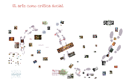 Copy of El arte como critica social