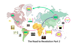 Road to Revolution Part 2