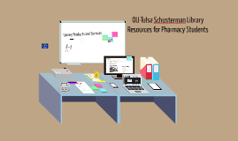 Library Pharmacy Resources