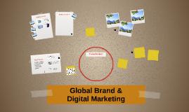 Global Brand &