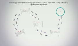 Online Appointment Scheduling System For Faculties & Student