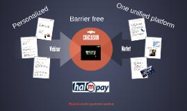 HAL M-PAY