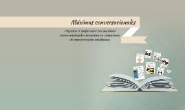 Máximas conversacionales (copia)