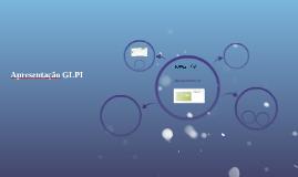 Apresentação GLPI