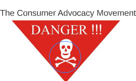 The Consumer Advocacy Movement