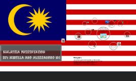 Copy of MALAYSIA PRESENTATION