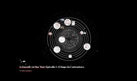 Leitmotifs en Star Wars Episodio V: El Imperio Contraataca.
