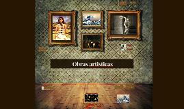 Opiniones de obras artisticas.