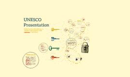 UNESCO Presentation