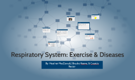 Respiratory System: Exercise & Diseases