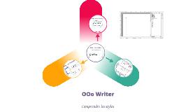 OOo Writer - Styles