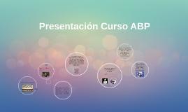 Presentación Curso ABP