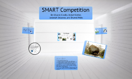 SMART Competition (PVHS) Team B