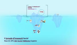 II Jornada d'Innovació Social
