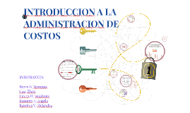 Copy of INTRODUCCION A LA ADMINISTRACION DE COSTOS