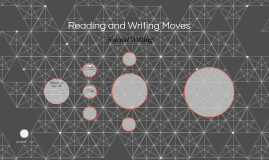 Reading and Writing Moves