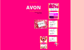 AVON Mongolia Improve market share