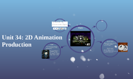 Unit 34: 2D Animation Production