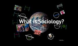 Sociology OPen Evening