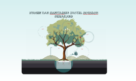 HYGIEN DAN SANITASIDi HOTEL HORISON SEMARANG