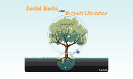 Social Media and School Libraries