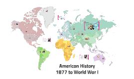 Copy of American History