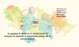 Copy of En COLOMBIA ES PERMITIDA La esterilización en personas en co