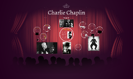 Copy of Charlie Chaplin
