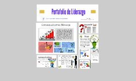 Copy of Copy of Portafolio de Liderazgo